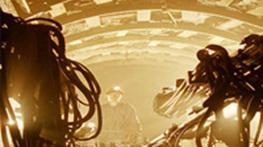 鹤壁煤业长期接受迪奥德技术支持